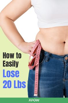 How to Lose 20 Pounds Easily Weight Loss For Women, Weight Loss Goals, Fast Weight Loss, Weight Loss Program, Weight Loss Journey, Healthy Weight Loss, Lose Weight In A Week, Lose 20 Pounds, Lost Weight
