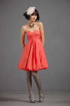 Bridesmaid Dress... Perfect color!