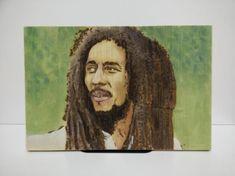 Bob Marley, Painting, Art, Printmaking, Portraits, Mistress, Art Background, Painting Art, Kunst