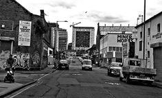 239-365  Fazeley Street Digbeth Birmingham - Photo a Day Project  Take a Photo a Day Every Day.