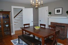OPEN HOUSE Sunday July 17th:  1:30-3:30 pm.  Beautiful updated antique colonial on one of the most sought after streets in Newburyport offers large rooms with high ceilings, flexible floor plan, attractive light fixtures and gorgeous wide plank pine floors. Fireplaces grace both the dining and living rooms and pellet stove warms the sunroom. Bonus area with separate entrance on the 1st floor perfect for additional ensuite bedroom, inlaw, guest suite, home office, teen hangout, or extra…