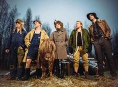 TICKETS ON SALE for Steve'n'Seagulls at Mercy Lounge on March 21! #Music #Nashville