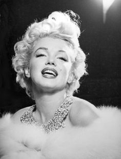 Marilyn by Richard Avedon, 1954
