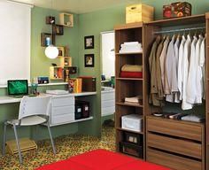 Hoje em Casa » Seu closet em qualquer lugar! » Arquivo