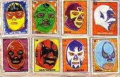 Damos las gracias a nuestro amigo Huracán Negro por enviarnos este antiguo Album de Lucha Libre,esperando sea del agrado de todos l...