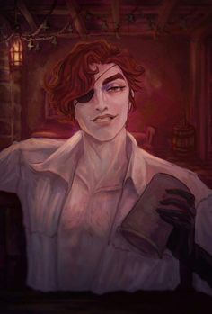 Image result for the arcana julian
