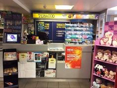 Self Service Convenience Store, Counter News, Confectionery, Tobacco, Full Free Off Licence Plus On Line National Lottery for Sale Punitive Damages, Sell Your Business, National Lottery, Lottery Tickets, Self Service, Central Heating, Derbyshire, Arcade Games, Convenience Store