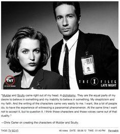 X- Files