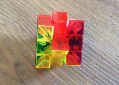 ActFun® - YJ8304-T 3x3 Stickerless CUBE