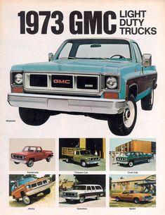 73-87 Chevy Pickups (GMC Too) : Photo