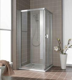 ATEA - Eleganter Dusch-Komfort mit vielen Extras.