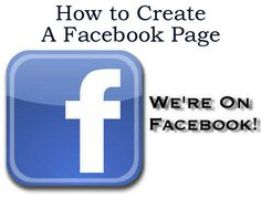 How to Create a Basic Facebook Fan Page http://fiverr.com/chivvy/show-you-how-to-create-a-facebook-page