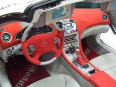 1000 Images About CAR INTERIORS On Pinterest Custom