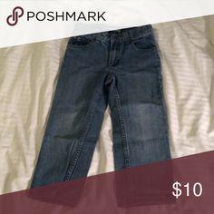 Boys blue jeans Boys blue jeans Bottoms Jeans