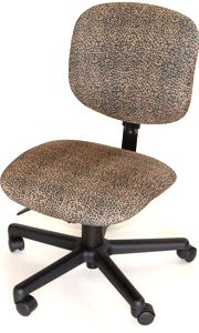 purchase office chair seat covers - stretch chair covers - buy