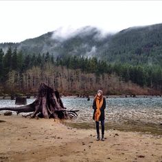 Rattlesnake Lake  (WA) Pacific North West