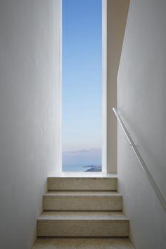 Ventana abierta - AD España, © Nacasa & Partners