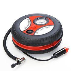 Home Air Compressors Portable Air Compressor, Mini, Pumps, Lifestyle, Digital, Car, Air Compressors, Lighter, Donuts