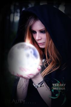 Dark Witch by ~WK56 on deviantART. My previous work