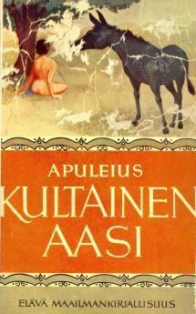 Kultainen aasi   Kirjasampo.fi - kirjallisuuden kotisivu
