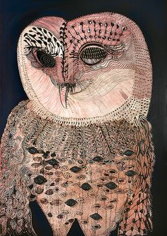 Joshua Yeldham by MyOwlBarn, via Flickr