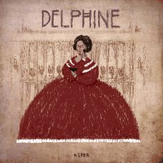 Delphine Lalaurie by ksper