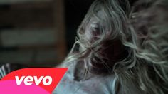 Skylar Grey - Cannonball ft. X Ambassadors. Like the songs, on the fence about the video...