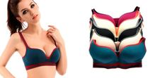 $10 for a Yoga Sports Bra - Tax Included! ($30 Value)