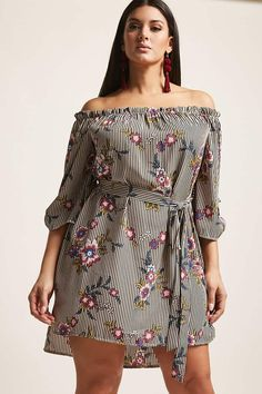 cheap trendy plus size clothing 50 best outfits - Page 43 of 64 - Trendy Women Outfits Trendy Dresses, Plus Size Dresses, Stylish Outfits, Plus Size Outfits, Casual Dresses, Fashion Dresses, Fashion Pants, Summer Dresses, Trendy Plus Size Shirts