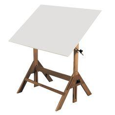 Drafting Table ( https://www.jossandmain.com/?medium=HardPin=Pinterest=type129 ) good to put in a studio!!!!