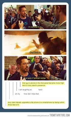 """These varying levels of professionalism. 