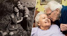 71 nascentes que passamos juntos, esta história de uma bela judeu húngaro e um soldado escocês corajoso rebocará em seu coração! - NTD Inspirado