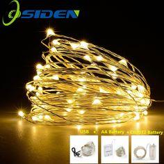 NUOVO 10 Natale Multi Color LED MAGIC CUBE SOLARE GIARDINO FAIRY stringa luci
