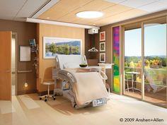 Hospital Head Wall System | hospital headwall