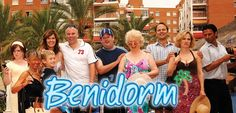 Benidorm – The Sun-Soaked British Sitcom That's Become A National Treasure – Watch Before You Die