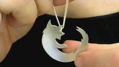 Geek Crafts: Geeky Jewelry | MAKE: Craft