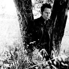 Tom Waits - by Anton Corbijn