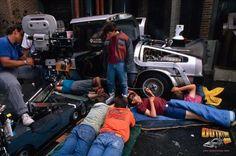 Nova coleção de fotos destaca bastidores de sucessos do cinema