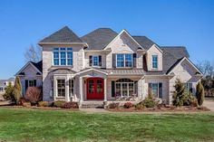 20 Homes with Loads of Curb Appeal - Page 4 of 4 - Home Epiphany