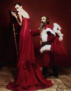 fashion santa merry christmas chicquero 10