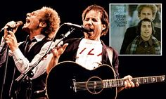 Simon & Garfunkel: Art Garfunkel reveals his top ten hits