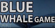 """JORNAL O RESUMO: Alerta : Jogo """"Baleia Azul"""" incentiva suicídio ent..."""
