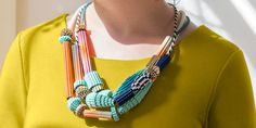 """Etsy on Twitter: """"Transform a stack of paper into a fashion statement. Learn how, in our latest #CraftParty DIY http://t.co/4gp3dGzonu http://t.co/nocdW0WoFk"""""""