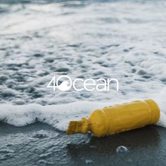 Every Product Purchased Removes One Pound of Trash from the Ocean and Coastlines.