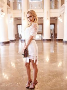 hayden panettiere cotton commercial- im OBSESSED with this dress it's gorgeous!!! so perfect i wish i had it!