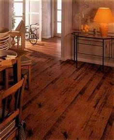 Attractive Wood Laminate Floors