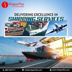 ShipperFlex provides Fast and Reliable Online Online Shipping, Shipping Company, Delhi India, Warehouse, Wealth, Indian, Top, Goa India, Magazine