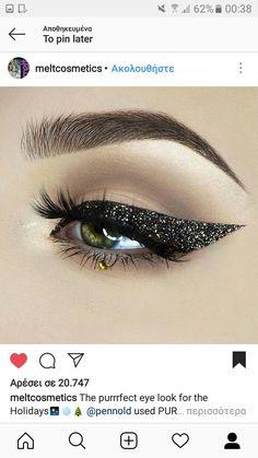 85624a782d670 Olhos Maravilhosos, Como Se Maquiar, Maquiagens, Unhas, Beleza, Cores De  Batom