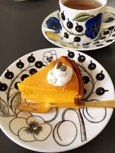 Sweets Recipes, Cake Recipes, Healthy Plate, Afternoon Tea, Mousse, Panna Cotta, Sweet Tooth, Cheesecake, Food And Drink