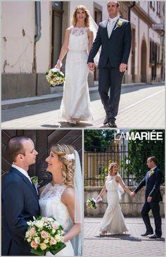 Lace Wedding, Wedding Dresses, Budapest, Fashion, Aire Barcelona, Rosa Clara, Bride Dresses, Moda, Bridal Gowns